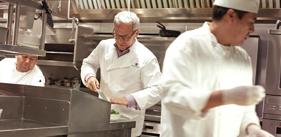 Geoffrey Zakarian Restaurants